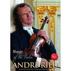 André Rieu - Magic of the Violin - DVD