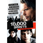 10,000 Saints - DVD