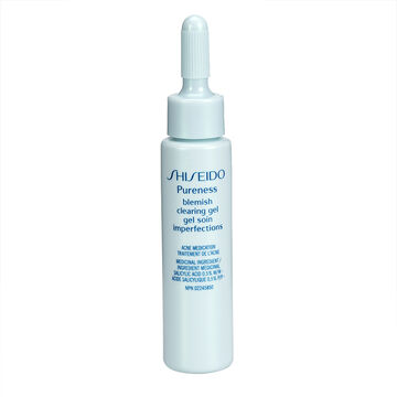 Shiseido Pureness Blemish Clearing Gel - 15ml