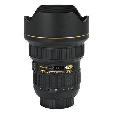 Nikon AF-S FX 14-24mm f/2.8G IF-ED