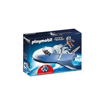 Playmobil City Action - Space Shuttle