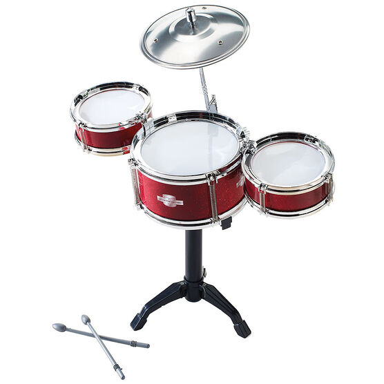 Just For Fun Drum Set - JF4928LD16