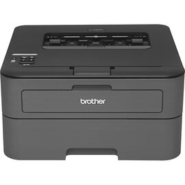 Brother HL-L2360DW Compact Laser Printer - Black