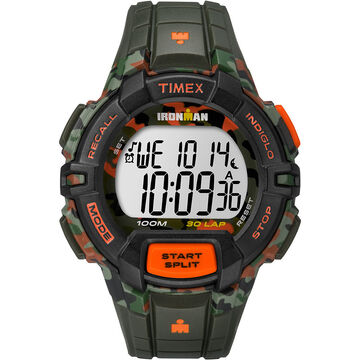 Timex Ironman Colours Collection - Camo - TW5M02000CS