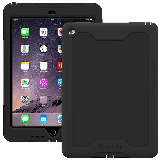 Trident Cyclops Case for iPad Air 2 - Black - CY-APIPA2-BK000