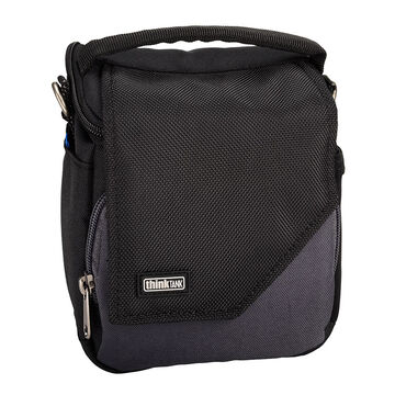Think Tank Mirrorless Mover 10 Bag - Black/Charcoal - TTK-6524