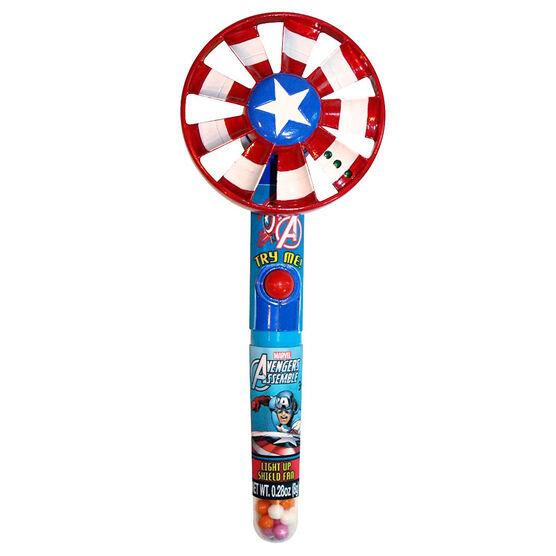 Captain American Shield Fan - 8g