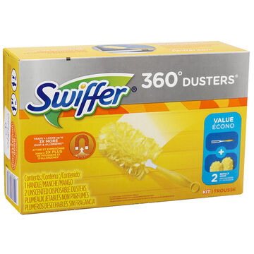 Swiffer Duster 360 Starter Kit