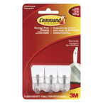 3M Command Wire Hooks - Small