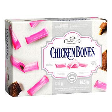 Ganong Chicken Bones - 300g