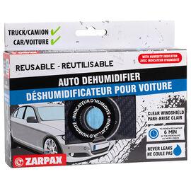 Zarpax Auto Dehumidifier