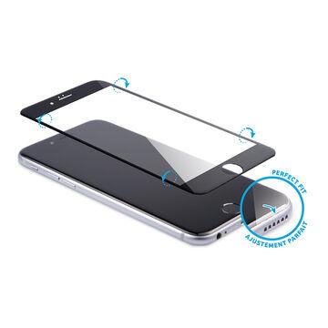 Logiix Phantom Glass Arc for iPhone 6/6S - Black - LGX12179
