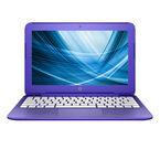 HP Stream 13-c111ca Notebook - Purple - P4B16UA#ABL