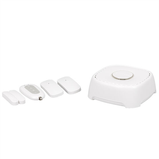 Smanos W020 Wi-Fi Security System - W020