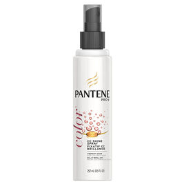 Pantene Pro-V Color CC Shine Spray - 252ml