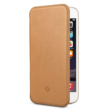 Twelve South SurfacePad for iPhone 6/6s - Camel - TS121427