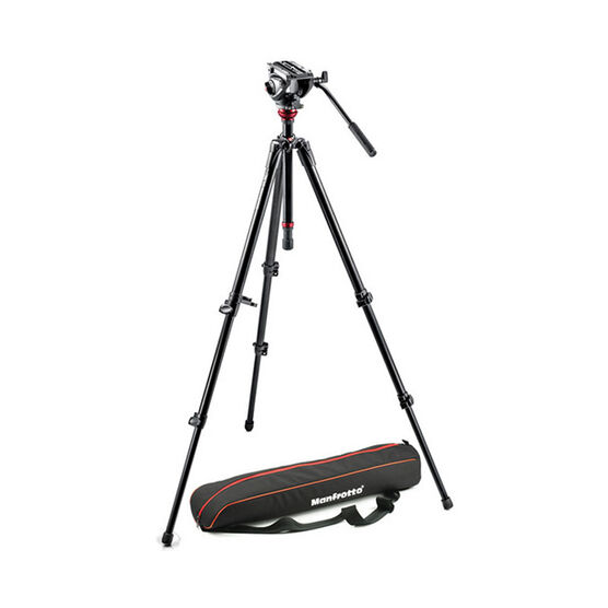 Manfrotto 500AH with 755XB Kit - 500AH755XB