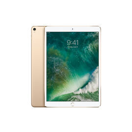 Apple iPad Pro - 12.9 Inch - 64GB - Gold - MQDD2CL/A