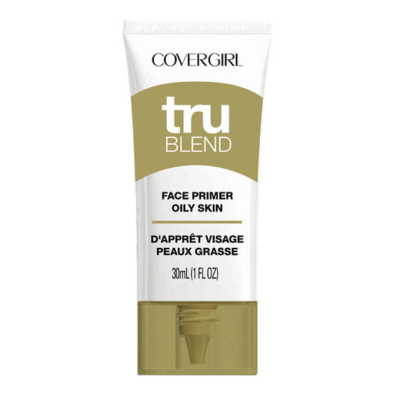 CoverGirl truBlend Primer - Oily