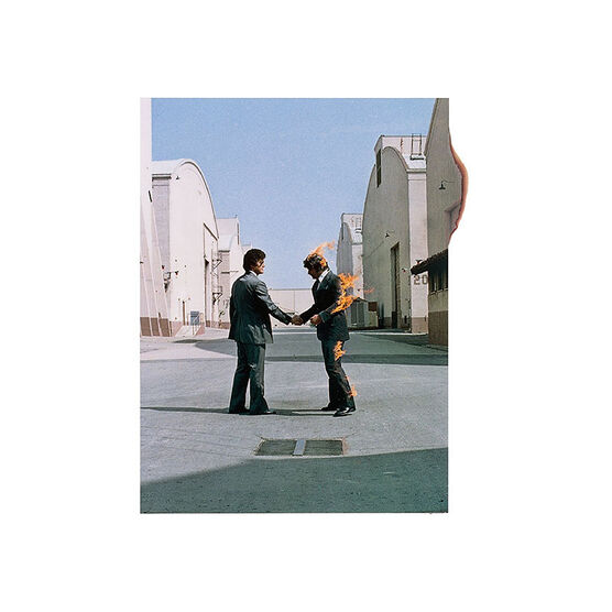 Pink Floyd - Wish You Were Here - Vinyl