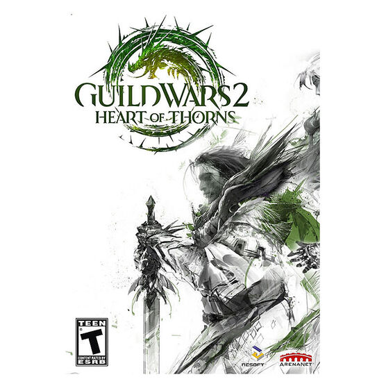 PC: GuildWars 2 - Heart of Thorns