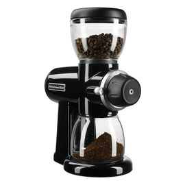 KitchenAid Burr Grinder - KCG0702OB