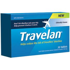 Travelan - 30's