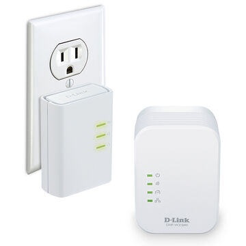 D-Link Powerline AV 500 Extend - DHP-W311AV