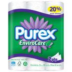 Purex Bathroom Tissue EnviroCare - 12`s/Double