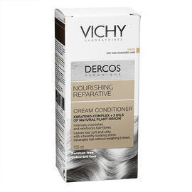 Vichy Dercos Nourishing and Reparative Conditioner - 150ml