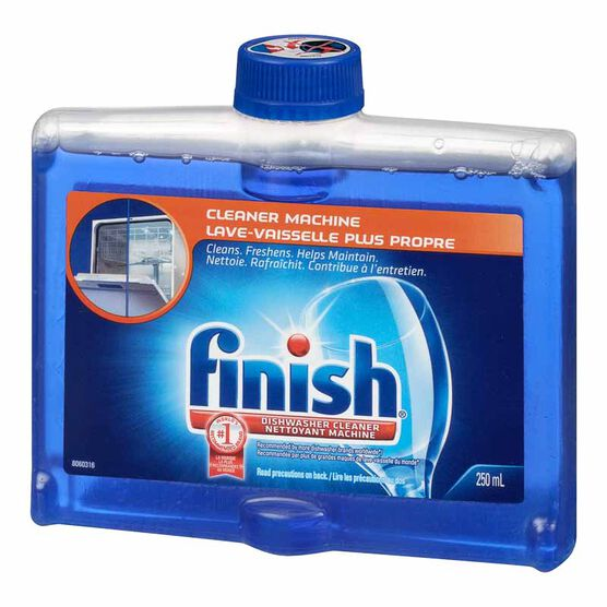 Finish Jet Dry Dishwasher Cleaner - 250ml