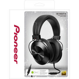 Pioneer Over-Ear High Resolution Headphones