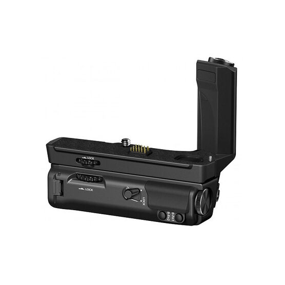 Olympus HLD-8 Kit - Black - V328150BU000