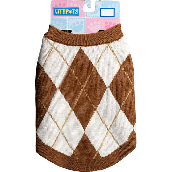 City Pets Dog Sweaters - Assorted