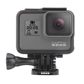 GoPro HERO5 Black - GP-CHDHX-501-CA