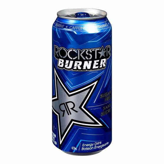 Rockstar Burner Energy - 473ml