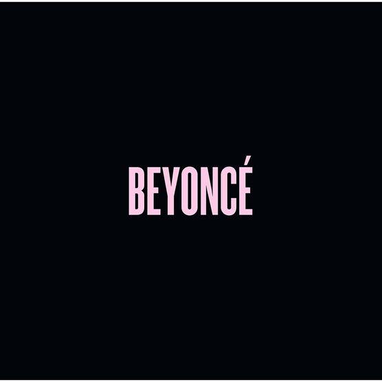 Beyoncé - Beyoncé - CD + DVD