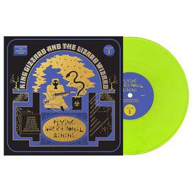 King Gizzard and the Lizard Wizard - Flying Microtonal Banana: Explorations Into Microtonal Tuning - Vinyl