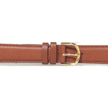 Timex Watch Men's Leather Strap - Brown - TX1324