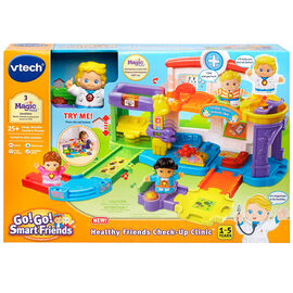 Vtech Healthy Friends Check-Up Clinic