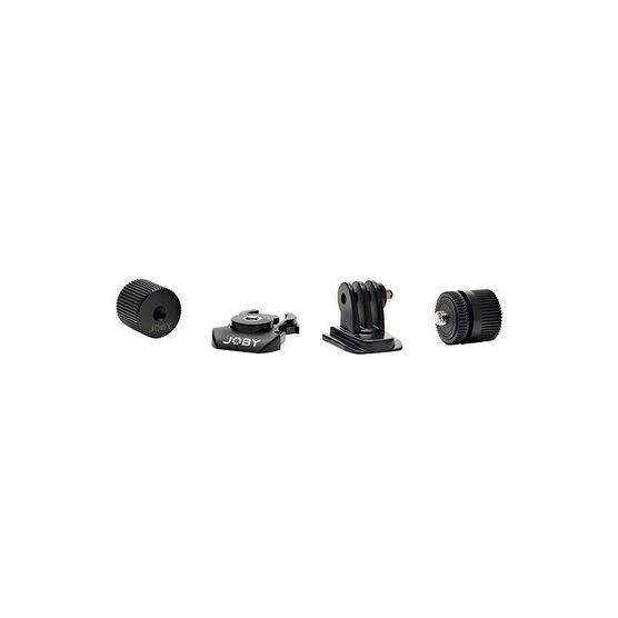 Joby Action Adapter Kit - JB01345