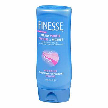Finesse Moisturizing Conditioner - 300ml