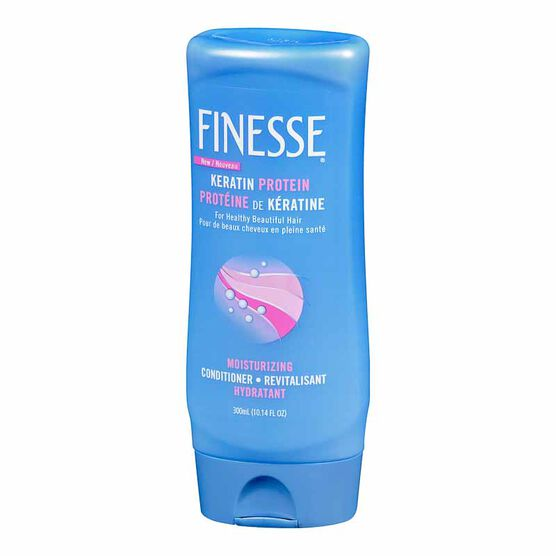 Finesse Moisturizing Conditioner - 300ml