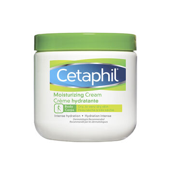 Cetaphil Moisturizing Cream - 453g
