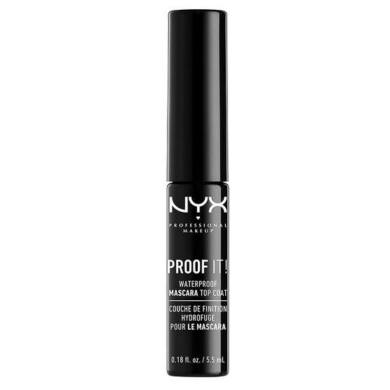 NYX Professional Makeup Proof It! Waterproof Mascara Top Coat