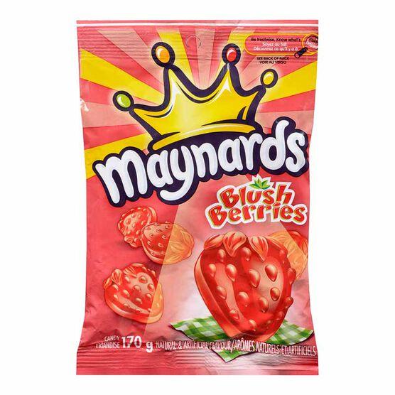 Maynards Blush Berries - 170g