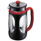 Bodum Young Press Coffee Maker - Red - 32oz