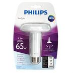 Philips BR30 Slimstyle LED Light Bulb - Daylight - 9.5w/5000k