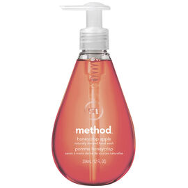 Method Gel Hand Wash - Honeycrisp Apple - 354ml