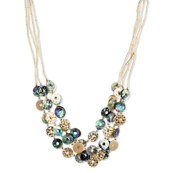 Lonna Lilly Shell Necklace